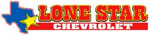 Logo | Lone Star Chevrolet