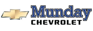 Logo | Munday Chevrolet