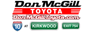 Logo | Don McGill Toyota