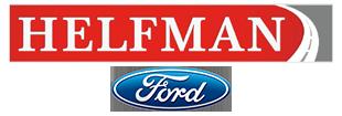Logo | Helfman Ford