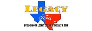 Logo | Legacy Ford