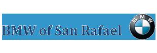 Logo | BMW of San Rafael