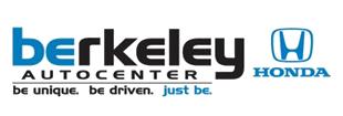 Logo | Berkeley Honda