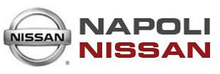 Napoli Nissan Logo