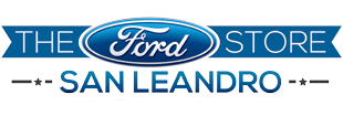 The Ford Store San Leandro