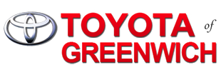 Toyota of Greenwich Logo