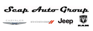 Scap Chrysler Jeep Logo