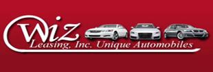 Logo | Wiz Leasing Inc.