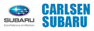 Carlsen Subaru Logo