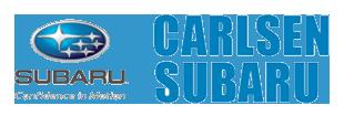 Logo | Carlsen Subaru