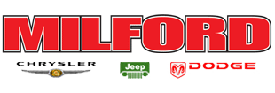 Milford Auto Group Logo