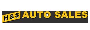 H&S Autosales Logo