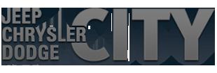 Jeep Chrysler Dodge City Logo