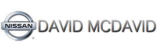 David McDavid Nissan Logo