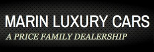 Marin Luxury Cars Logo