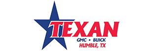 Logo | Texan GMC Buick