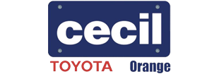Cecil Atkission Toyota Logo