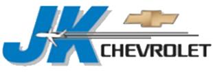 JK Chevrolet Logo