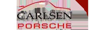 Carlsen Porsche Logo