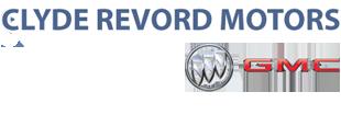 Clyde Revord Motors Logo