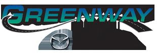 Greenway Mazda Logo