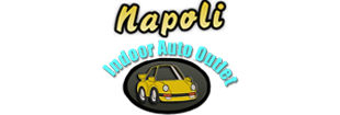 Napoli Indoor Logo