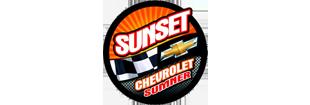Sunset Chevrolet Logo