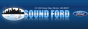 Sound Ford Logo