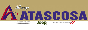 Atascosa Chrysler Dodge Jeep Ram Logo
