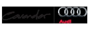 Cavender Audi Logo