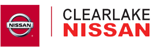 Logo | Clear Lake Nissan