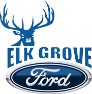 Elk Grove Ford Logo