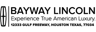 Bayway Lincoln Logo