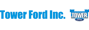Tower Ford Logo