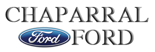 Chaparral Ford Logo