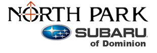 North Park Subaru of Dominion Logo