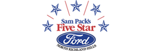 Logo | Five Star Ford - North Richland Hills