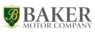 Logo | Baker Motor Company of Charleston
