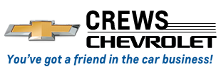 Logo | Crews Chevrolet