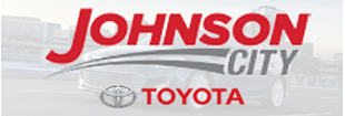 Logo | Johnson City Toyota