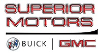 Superior Motors Buick GMC Logo