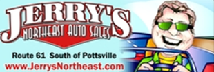 Logo | Jerry's Northeast Auto Sales