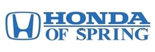 Logo | Honda of Spring