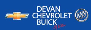 Logo | Devan Chevrolet Buick of Wilton