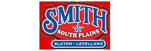 Smith South Plains Logo