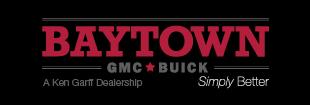Logo | Baytown GMC Buick