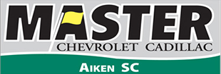Master Chevrolet Cadillac Logo