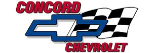 Logo | Concord Chevrolet