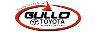 Gullo Toyota Logo