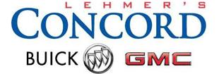 Lehmer's Buick GMC Logo